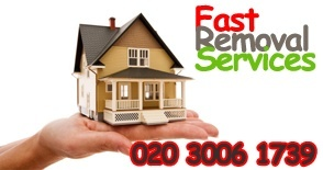london-fast-removal-services