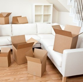 Removal Company Fulham