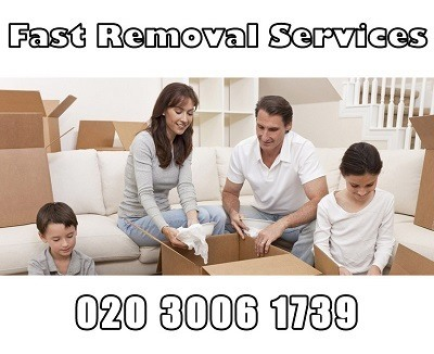 Why us Fast Removal Services