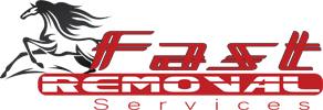 Fast Removal Services Logo
