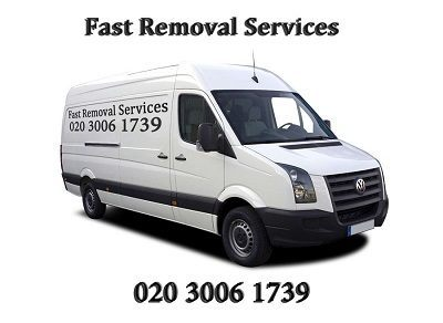 Removal Companies London