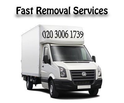 Removers Moving Company