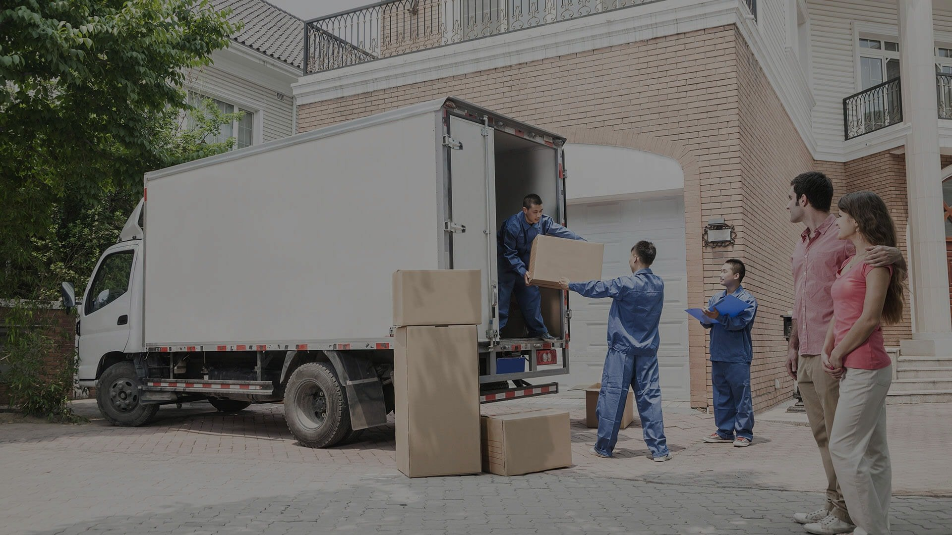 Fast Removal Services in London